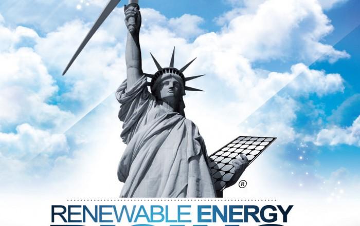 Renewable Energy Independence Day TM