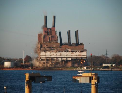 8 Coal Plants Nearing Extinction