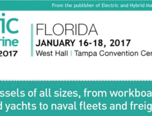 Electric & Hybrid Expo/Tampa