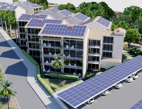 SolarVisuals Shines