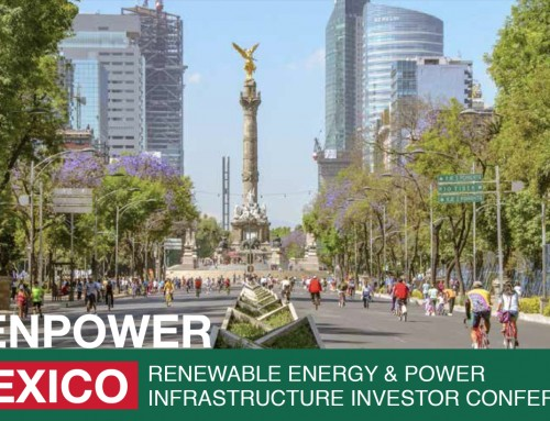 RENPOWER MEXICO