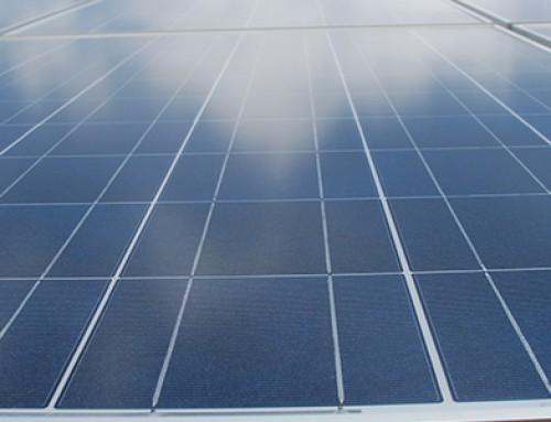 Cheap solar everywhere within ten years
