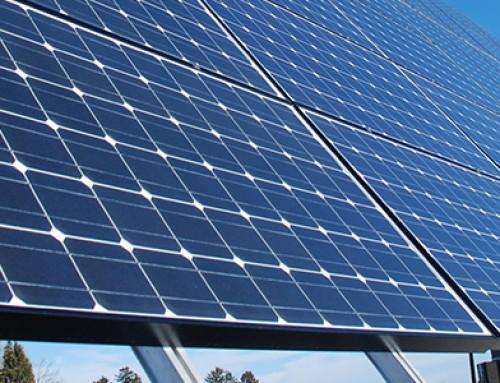 Massachusetts Co-op Pours on Solar