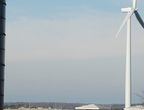 Wake Wind Energy Sale To Southern Power