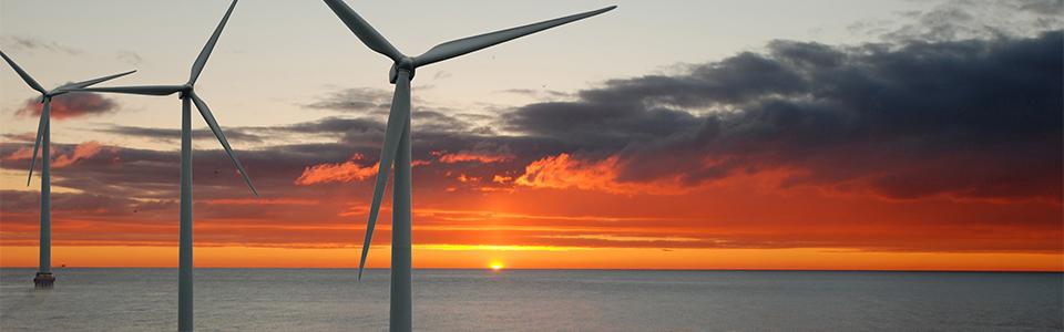 Ocean Wind Turbines