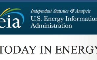 EIA's Annual Energy Outlook