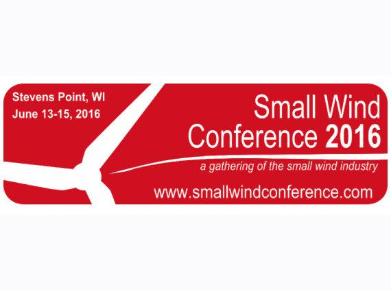 Small Wind Conference