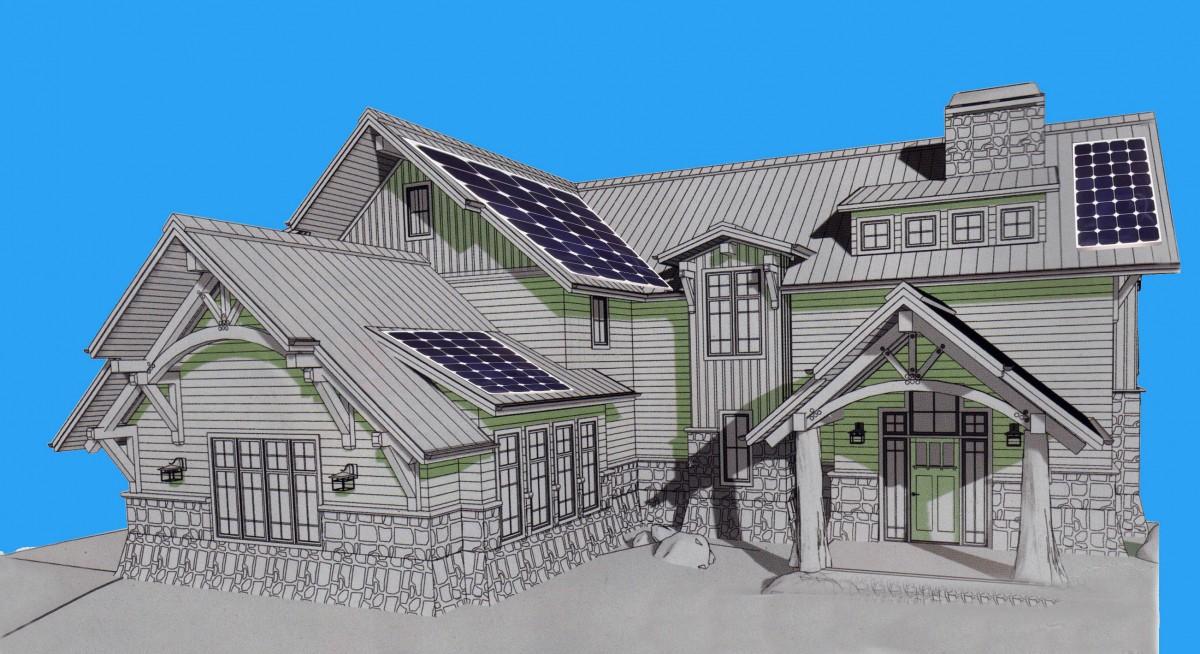 House of Solar