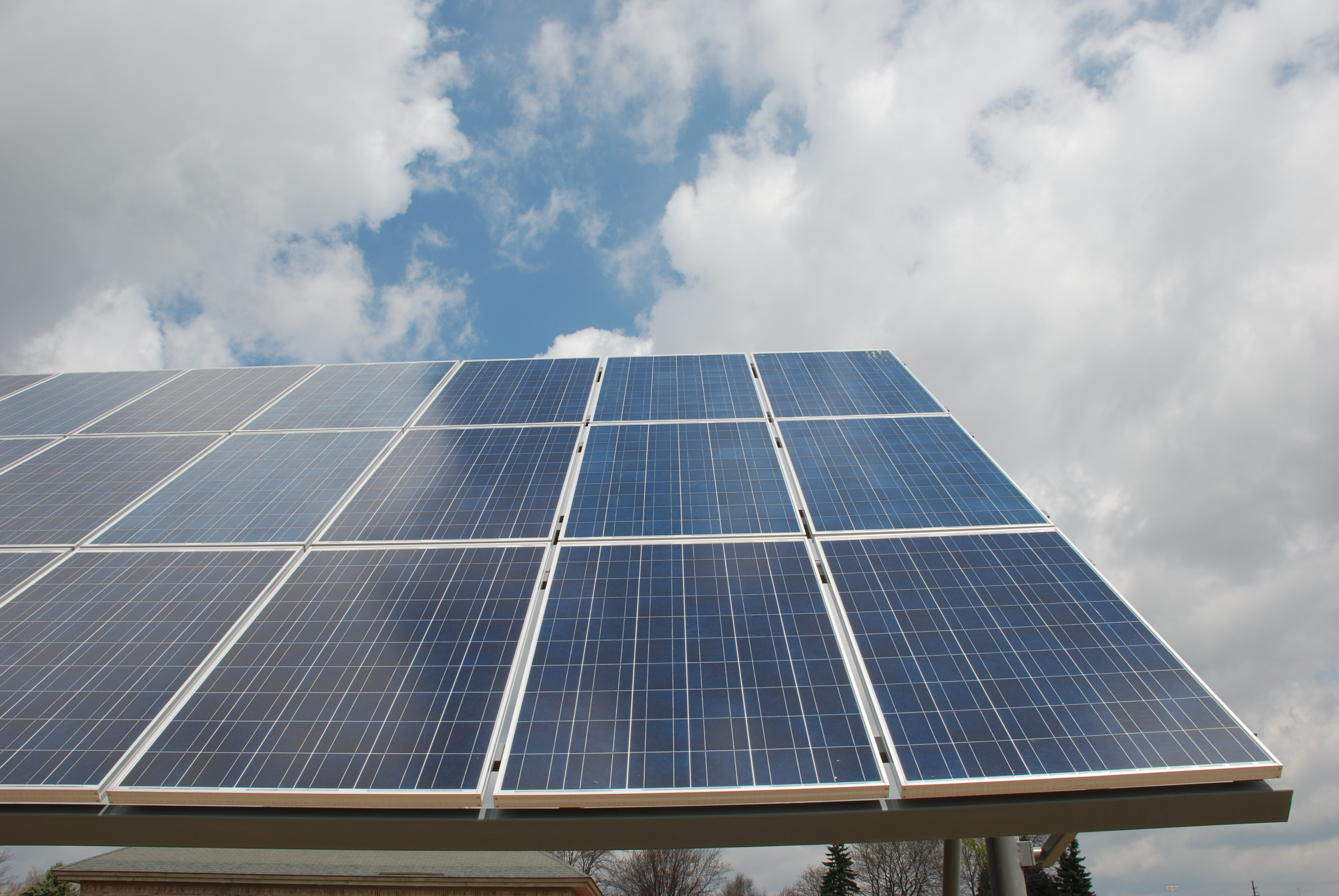 New DTE program lets customers support renewable energy