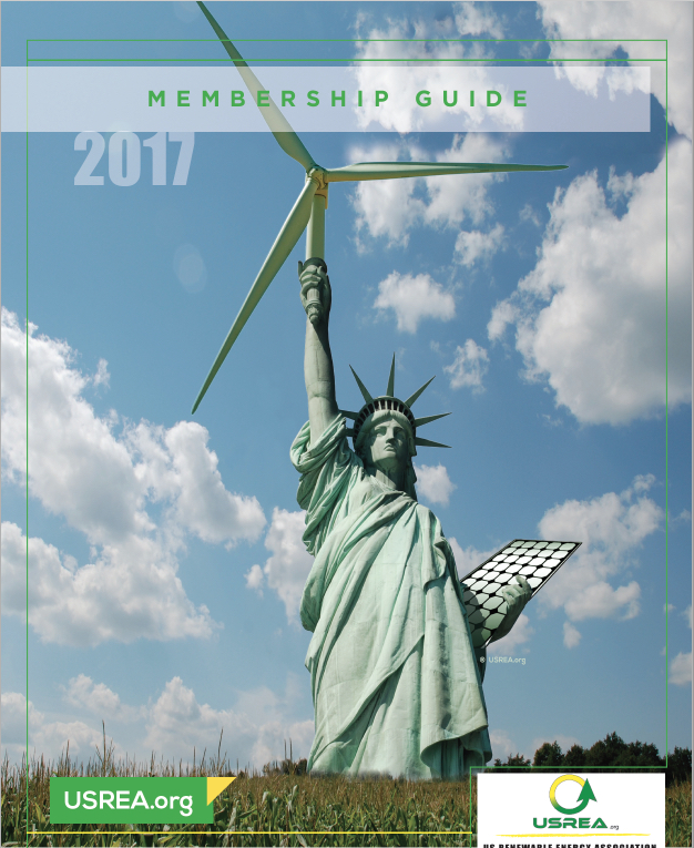 USREA 2017 Membership Guide