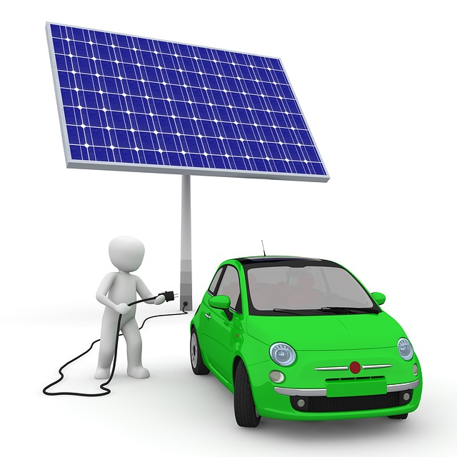 Spray on and printable: what's next for the solar panel market?