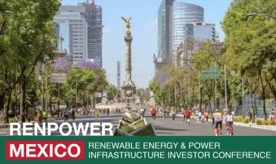 Renpower Mexico 2017