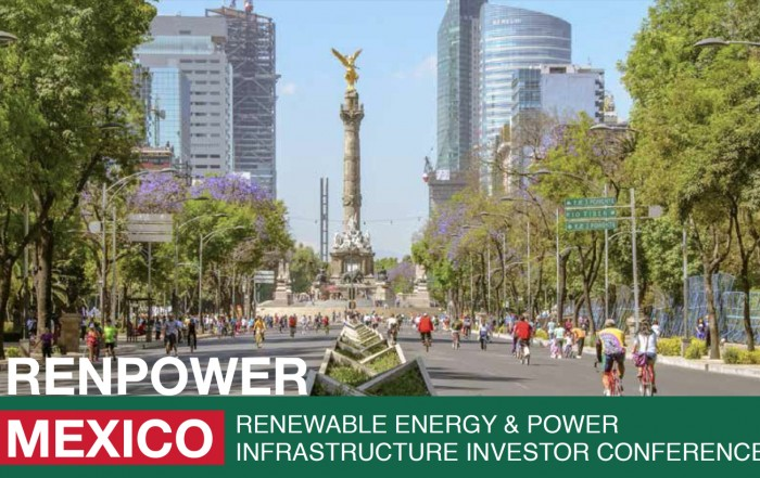 Renpower Mexico 2017